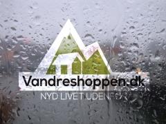 vandreshoppen.dk logo