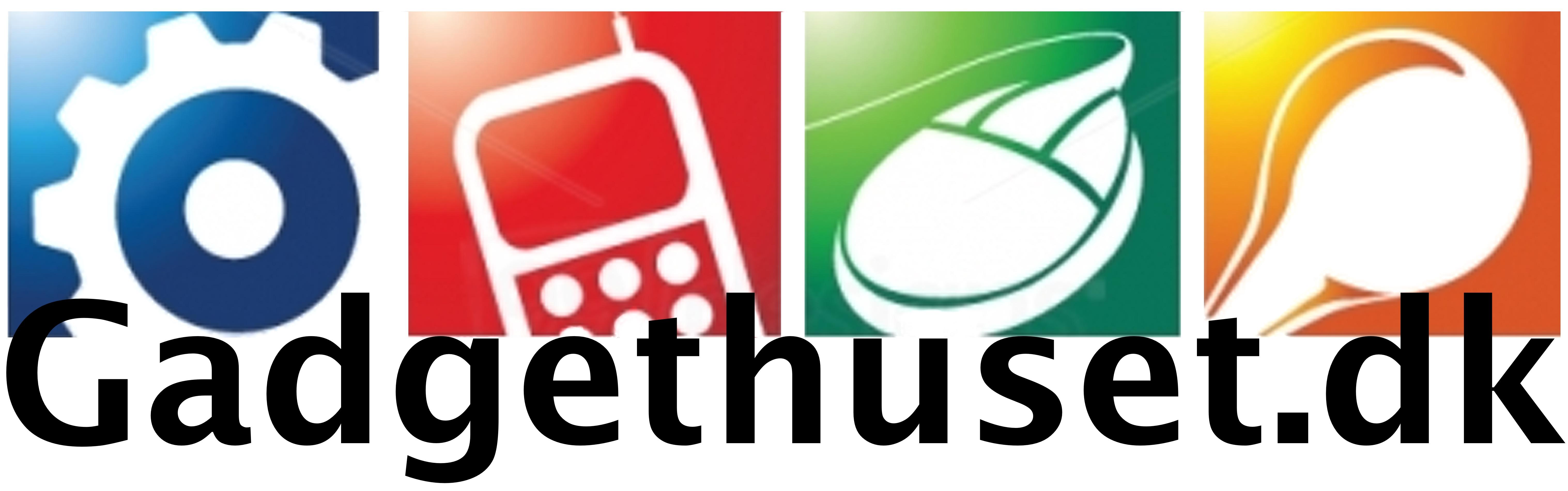 gadgethuset.dk logo
