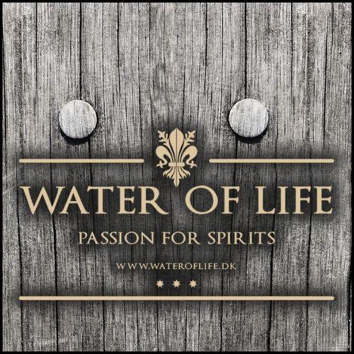 wateroflife.dk logo