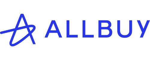 allbuy.dk logo