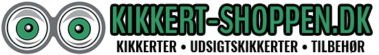 kikkert-shoppen.dk logo