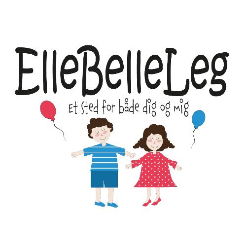 www.ellebelleleg.dk logo