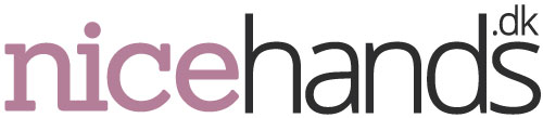 nicehands.dk logo