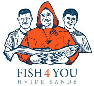 fish4you.dk logo