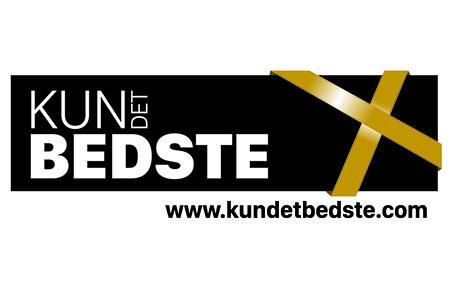 kundetbedste.com logo