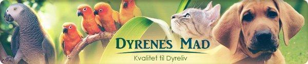 dyrenesmad.dk logo
