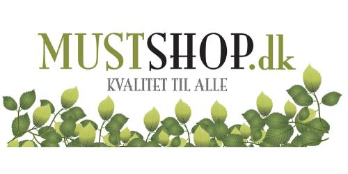 mustshop.dk logo