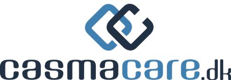 casmacare.dk logo