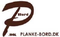 planke-bord.dk logo