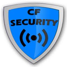cf-security.dk logo