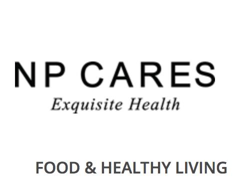 npcares.dk logo