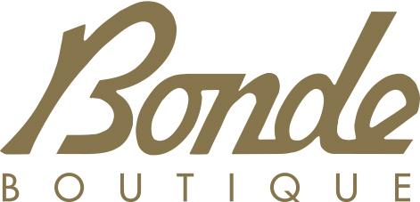 bondeboutique.dk logo