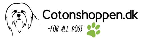 cotonshoppen.dk logo
