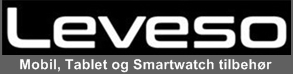leveso.dk logo