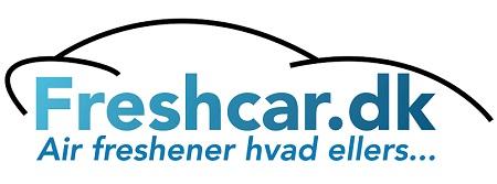 freshcar.dk