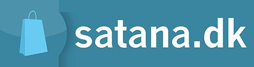satana.dk logo