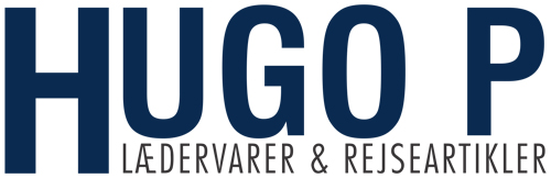 hugo-p.dk logo