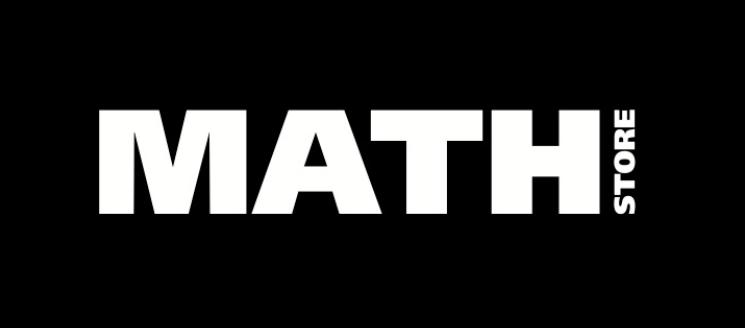 mathstore.dk logo