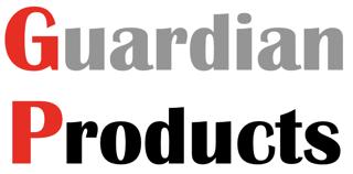 guardianproducts.dk logo