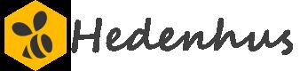 hedenhus.dk logo