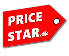 pricestar.dk logo