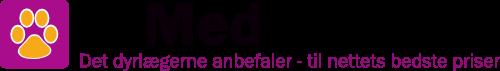 www.osmedkæledyr.dk logo