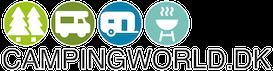 campingworld.dk logo