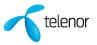 telenor.dk logo
