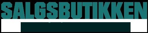 salgsbutikken.dk logo