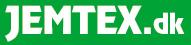 jemtex.dk logo