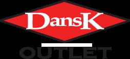 danskoutlet.dk logo