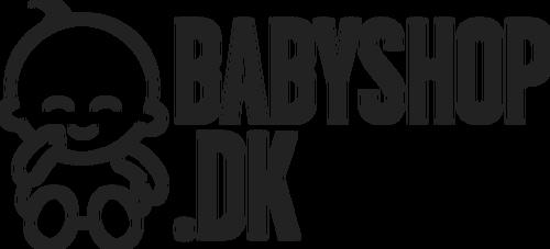 babyshop.dk logo