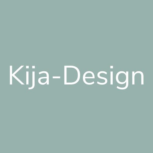 kija-design.dk logo