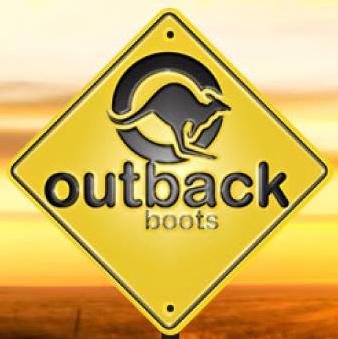 outbackboots.dk logo
