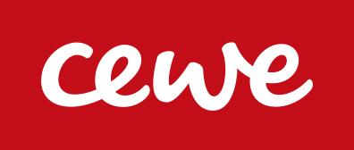 cewe.dk logo