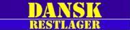 danskrestlager.dk logo