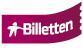 billetten.dk logo