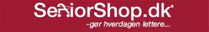 seniorshop.dk logo
