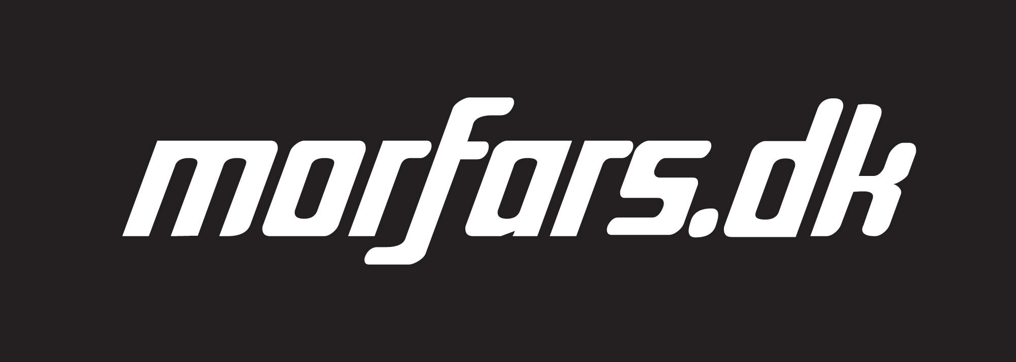 morfars.dk logo