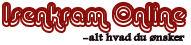 isenkram-online.dk logo