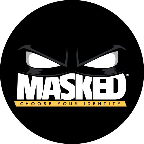masked.dk logo