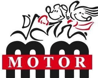 mmmotor.dk logo