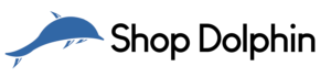 shopdolphin.dk logo