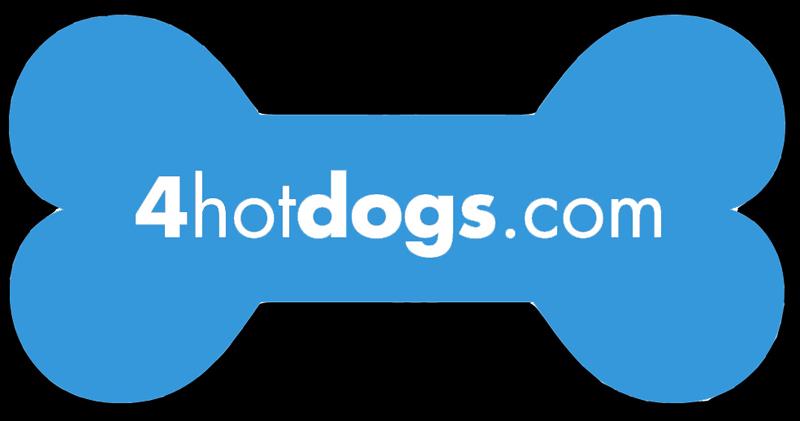 4hotdogs.com logo