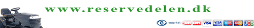 reservedelen.dk logo