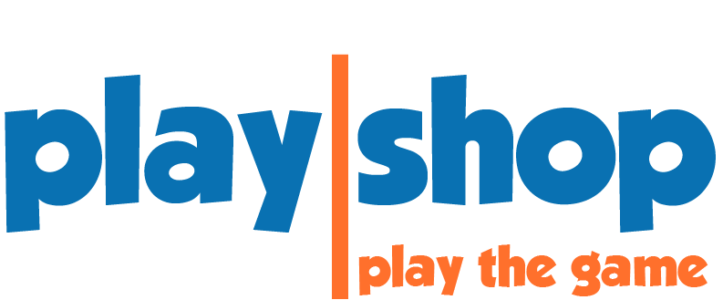 playshop.dk logo