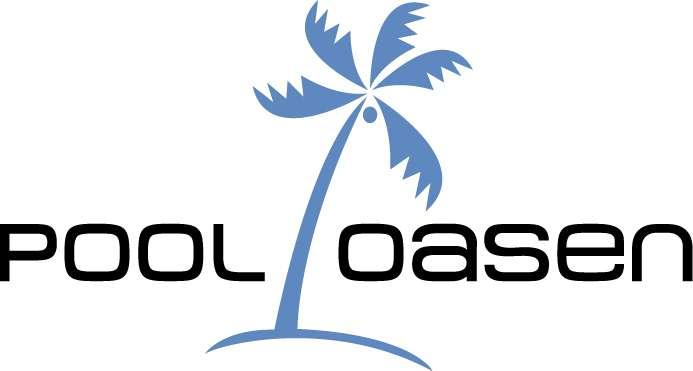 pooloasen.dk logo