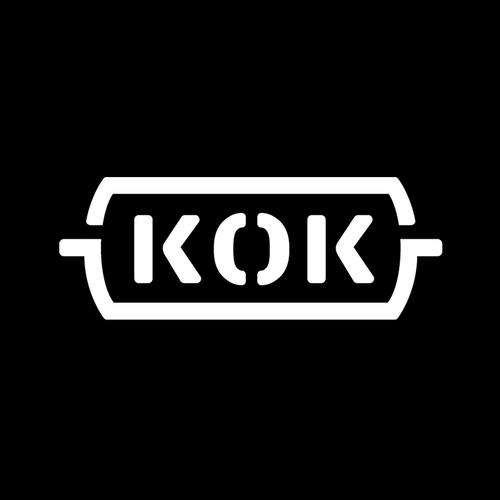 www.kunstogkokkentoj.dk logo