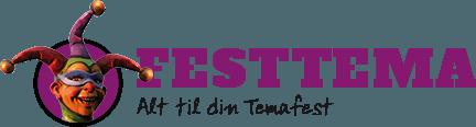 festtema.dk logo