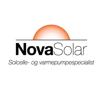 novasolar-webshop.dk logo